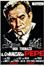Police Chief Pepe (1969) Poster