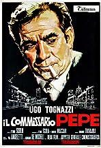 Police Chief Pepe