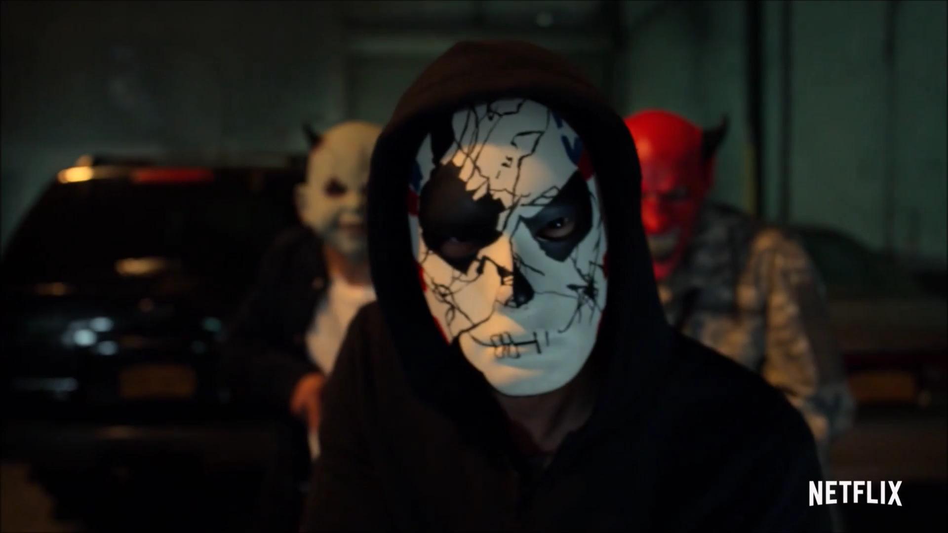 Season 2 Official Trailer