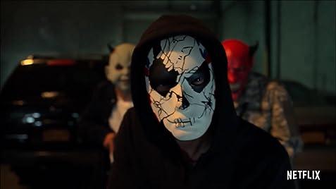 The Punisher Tv Series 2017 Imdb