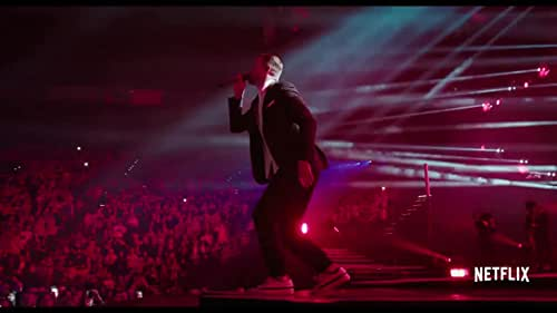 The final performance of Justin Timberlake and the Tennessee Kids' 20/20 Experience World Tour, filmed in 2015 at the MGM Grand Garden Arena in Las Vegas.