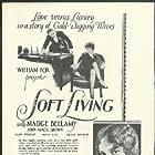 Madge Bellamy in Soft Living (1928)