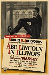 1080p movies direct download links Abe Lincoln in Illinois [640x320]