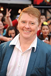 Dave Foley Picture