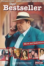Der Bestseller - Mord auf italienisch Poster