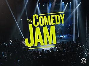 Where to stream The Comedy Jam