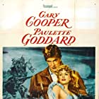 Gary Cooper and Paulette Goddard in Unconquered (1947)