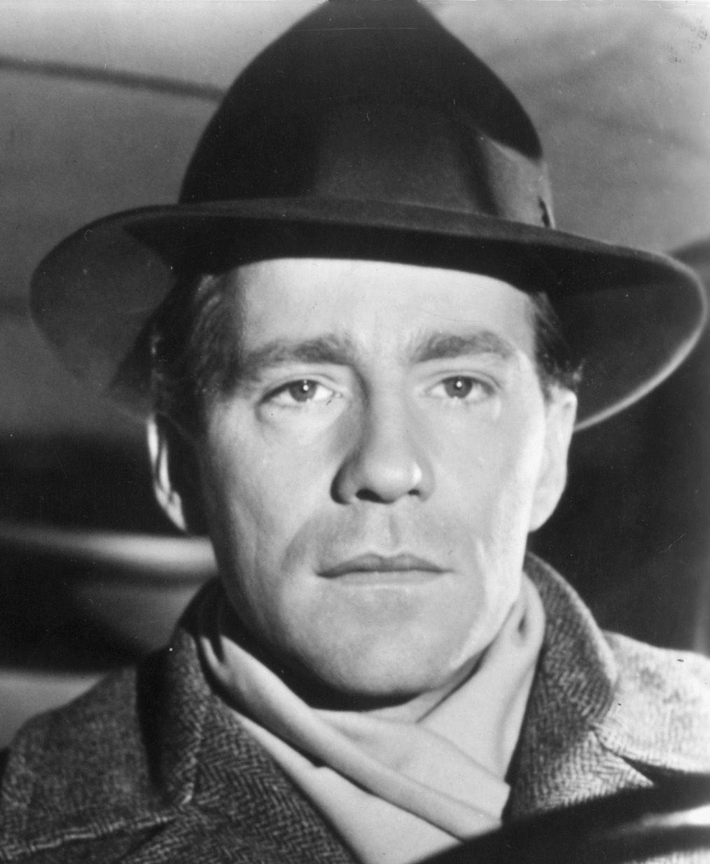 Hugh Marlowe - IMDb