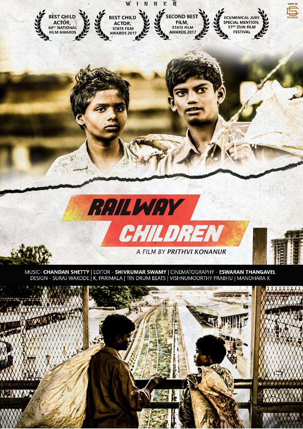 Railway Children 2016 Imdb