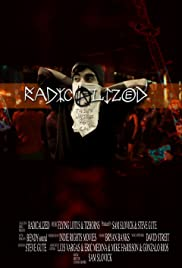Radicalized Poster