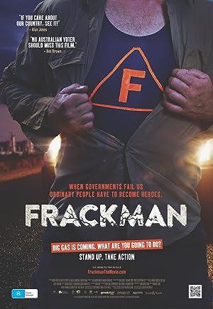 Where to stream Frackman