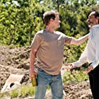 Bruno Bichir and Shea Whigham in The Quarry (2020)