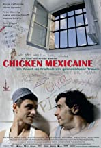 Chicken mexicaine
