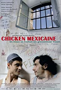 Primary photo for Chicken mexicaine