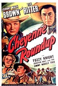 Primary photo for Cheyenne Roundup