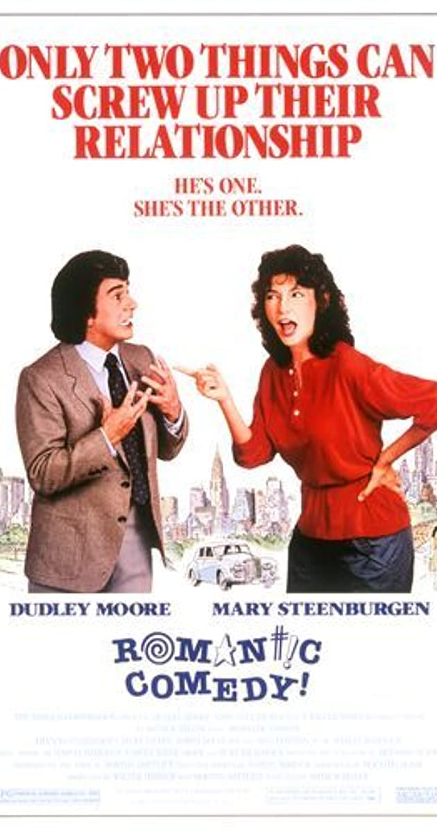 Romantic Comedy 1983 Imdb