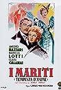 I mariti (Tempesta d'anime) (1941) Poster