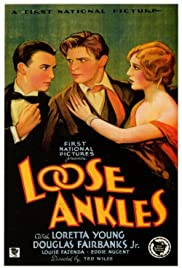 Loose Ankles Poster
