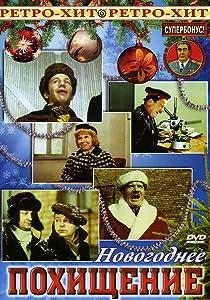 Movie new download Novogodnee pokhishcheniye [4K2160p]
