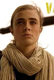 Melissa Roxburgh in Valor (2017)