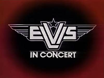 Elvis in Concert USA