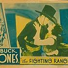 Buck Jones and Dorothy Revier in The Fighting Ranger (1934)