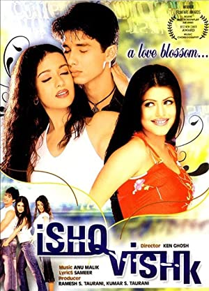مشاهدة فيلم Ishq Vishk 2003 مترجم أونلاين مترجم