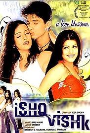 Ishq Vishk (2003) 1080p