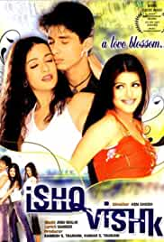 Watch Movie Ishq Vishk (2003)