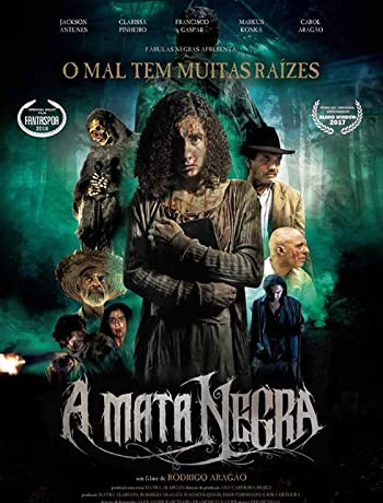 The Black Forest (2018) El bosque negro 720p