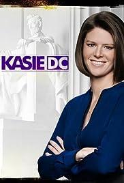 Kasie DC Poster