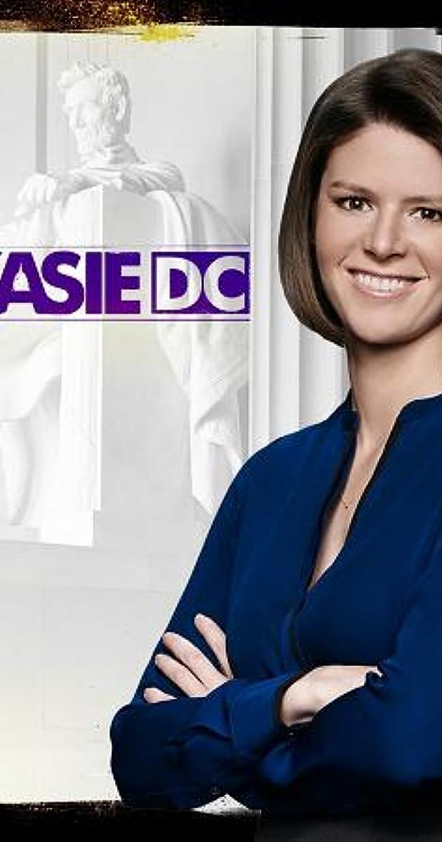 Kasie DC (TV Series 2017– ) - Full Cast & Crew - IMDb