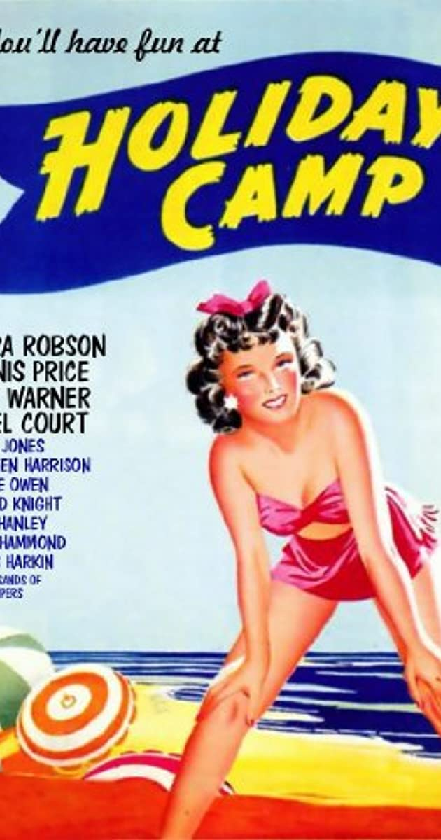 Watch Full HD Movie Holiday Camp (1947)