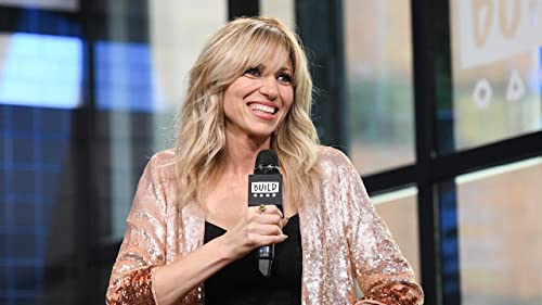 "BUILD: Debbie Gibson's time on ""Dancing with the Stars"""