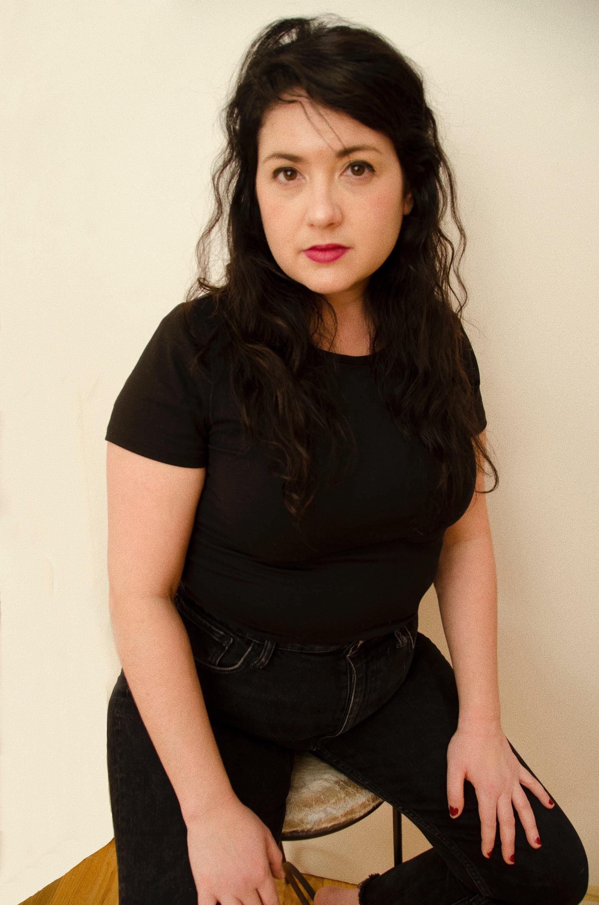 Jenny Kleiman