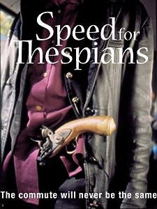 Mis descargas de películas gratis Speed for Thespians  [QuadHD] [flv] [480x360] by Kalman Apple