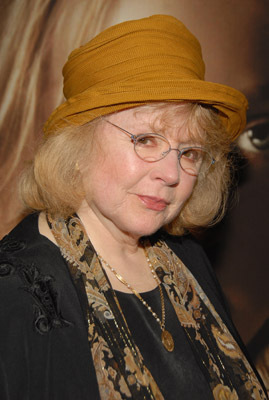 Piper Laurie at an event for Hounddog (2007)