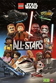 Lego Star Wars: All-Stars (2018)