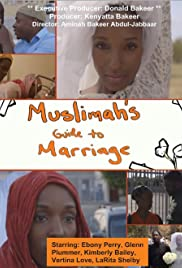 Muslimah's Guide to Marriage Poster