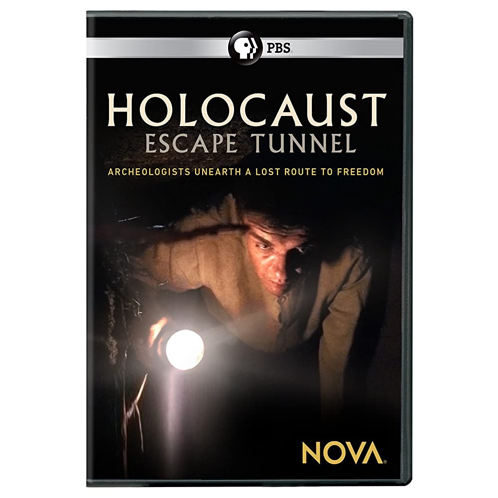 Holocaust Escape Tunnel (2017)