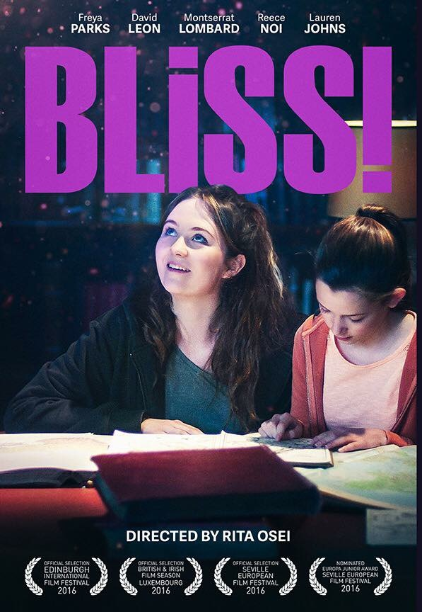 Bliss! (2016)