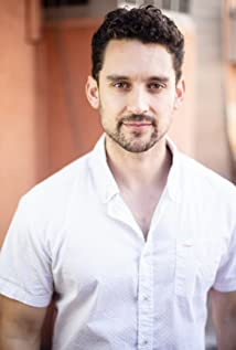 Eric T. Esparza Picture