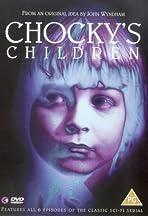 Chocky's Children