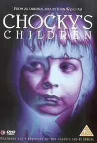 Primary photo for Chocky's Children