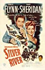 Silver River (1948) Poster