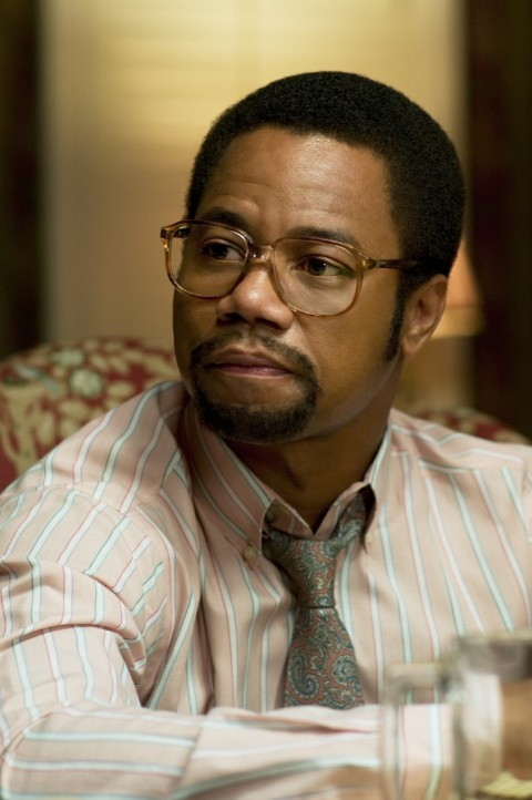 Cuba Gooding Jr. in Gifted Hands: The Ben Carson Story (2009)