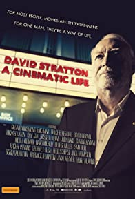 Primary photo for David Stratton: A Cinematic Life