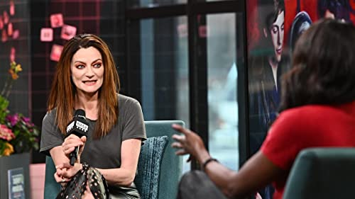 BUILD: Michelle Gomez Embraces Playing the Villain