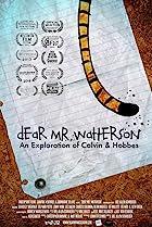 Dear Mr. Watterson (2013) Poster
