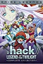 .hack//Legend of the Twilight (2003) Poster